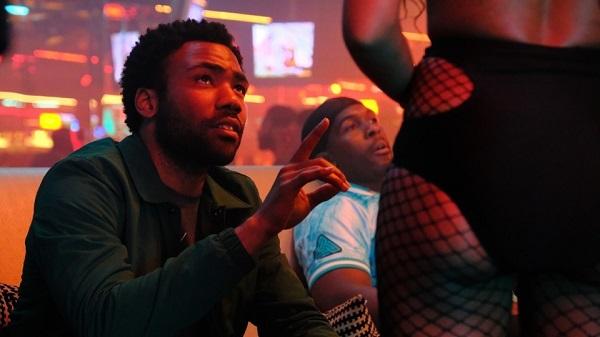 Ascolti USA via cavo del 29 Marzo: Atlanta è stabile, debutto positivo per Siren