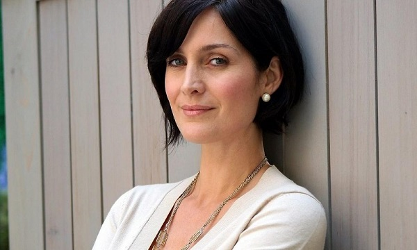 Wisting: Carrie-Anne Moss nel cast del nuovo thriller norvegese