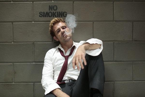 Constantine: in sviluppo un revival della serie con Matt Ryan?