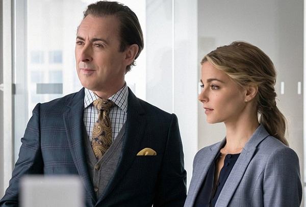 Guida serie TV del 23 aprile: Anna, FBI, Instinct