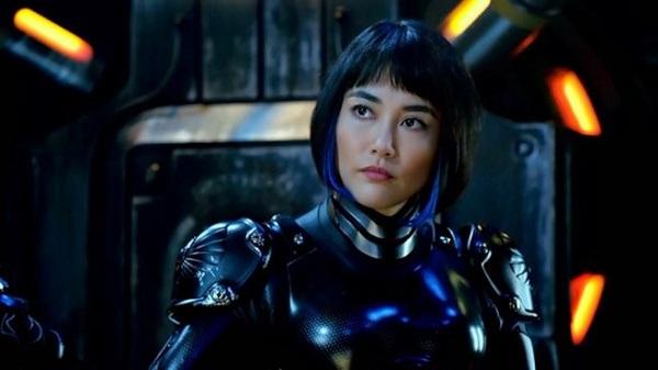 Westworld 2: anche Rinko Kikuchi di Pacific Rim nel cast!