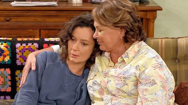 Roseanne: ABC cancella la serie dopo i tweet razzisti dell'attrice