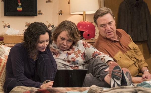 Roseanne: la serie è stata già rinnovata per una stagione 11