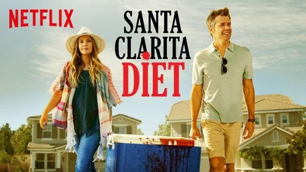 Santa Clarita Diet: il primo esilarante trailer della seconda stagione!
