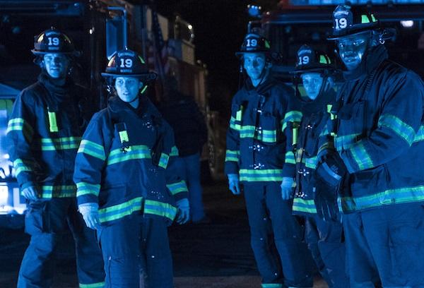 Ascolti USA del 22 Marzo: buon debutto per Station 19, Gotham crolla ancora