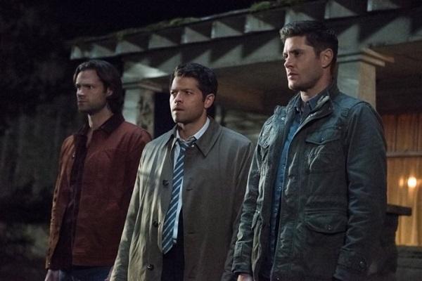 Supernatural: quasi certo il rinnovo per una 14° stagione