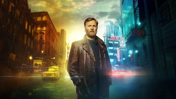 The City and the City: il trailer della nuova serie BBC con David Morrissey