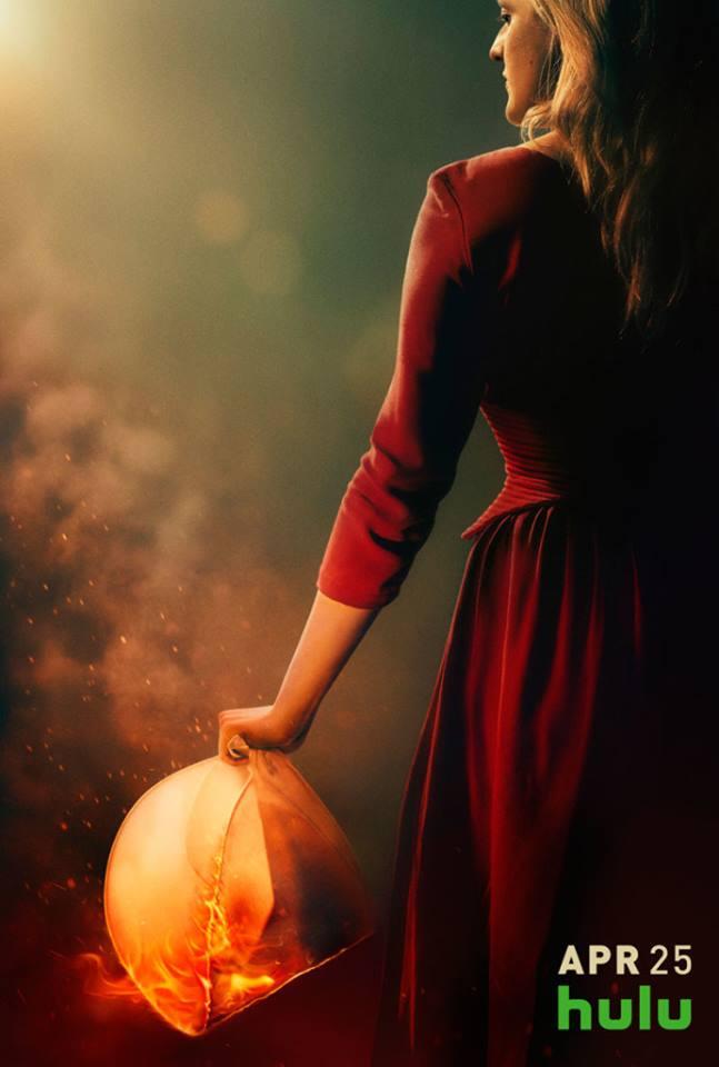 The Handmaid's Tale: nuovo trailer e poster ufficiale per la seconda stagione 1