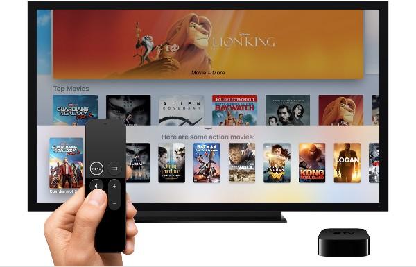 Apple: le prime serie TV originali nel 2019, in arrivo una piattaforma on demand?