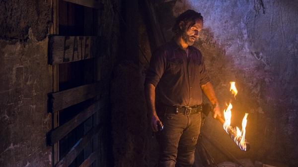 Ascolti USA del 19 Marzo: The Walking Dead torna stabile