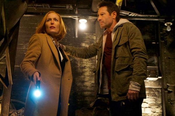Ascolti USA del 21 Marzo: X-Files e 9-1-1 chiudono in positivo