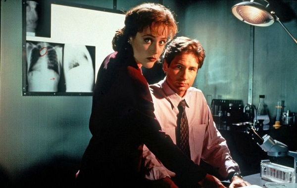 X-Files: le prime 10 stagioni sono disponibili su Amazon Prime Video