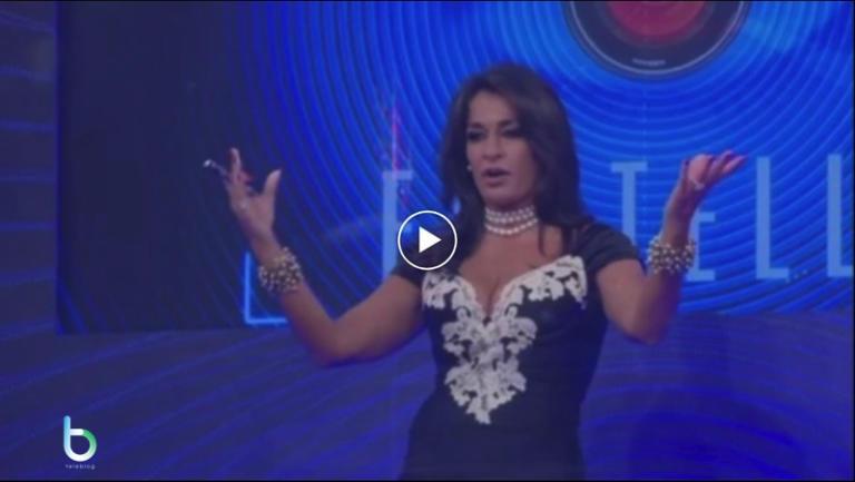 Grande fratello 15, Aida Nizar è la nuova concorrente [Video]