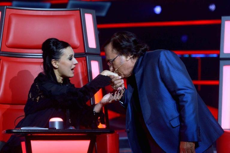 The voice of Italy, i talenti ammessi dopo la terza Blind Audition [Foto]