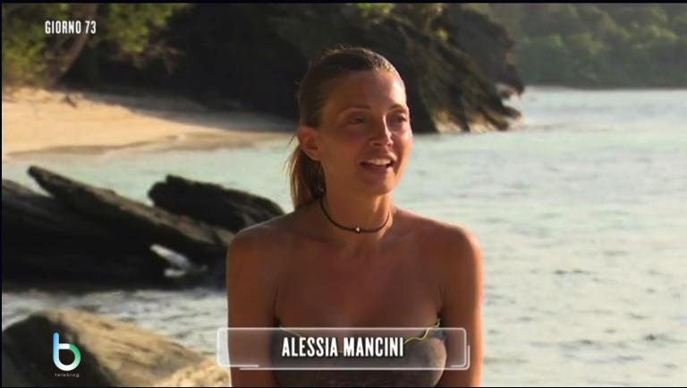 L'isola dei famosi, il malore di Amaurys [Video]