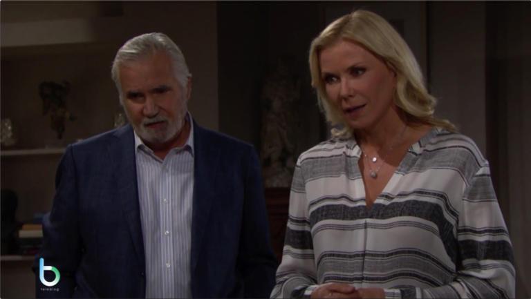 Beautiful, l'inganno di Sheila (puntata 28 aprile)