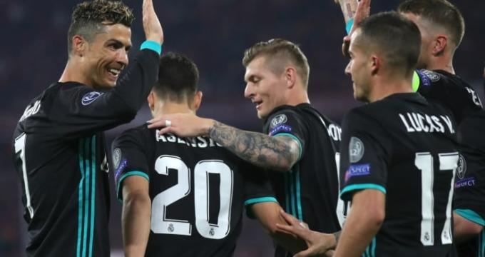 Champions League Bayern Monaco-Real Madrid auditel