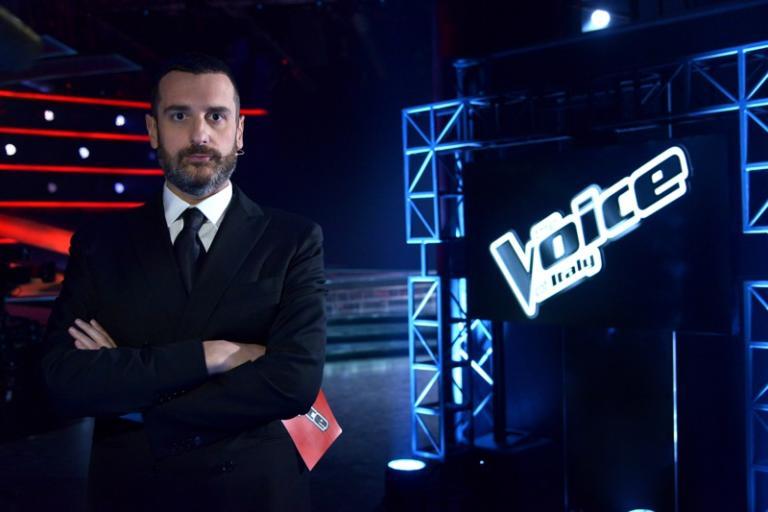 The voice of Italy, completati i team in attesa dei live
