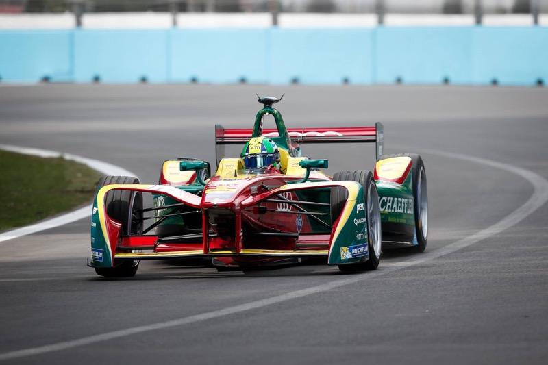 Mediaset punta sempre più sullo sport: arriva l'E-Prix con la Formula E