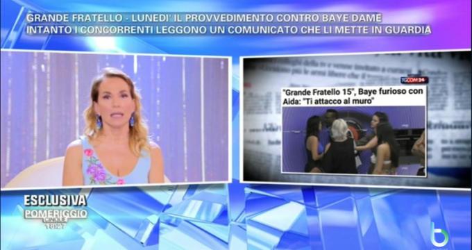 Grande Fratello 2018 senza freni, Alberto Mezzetti: