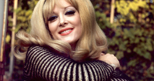 Isabella Biagini morta