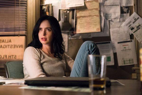 Jessica Jones: Netflix rinnova la serie per una terza stagione