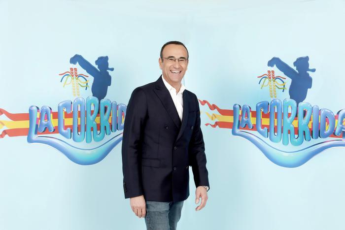 Guida Tv 13 aprile: La corrida, Nemo-Nessuno escluso, Il segreto (anticipazioni)