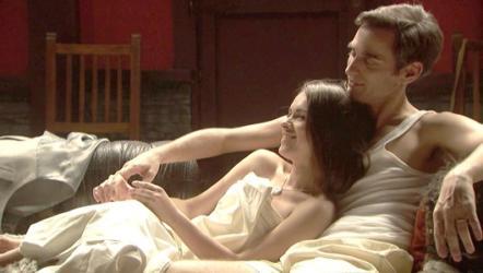 La passione proibita tra Beatriz e Aquilino