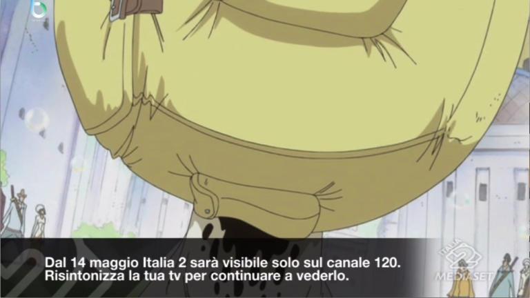 Mediaset Italia due trasloca al canale 120: arriva Focus