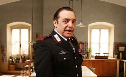 Nino Frassica in Don Matteo