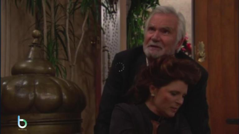 Beautiful, Quinn e Sheila si picchiano (puntata 20 aprile)