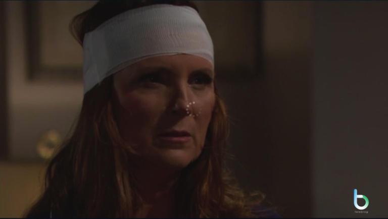 Beautiful, Quinn minaccia Sheila (puntata 24 aprile)