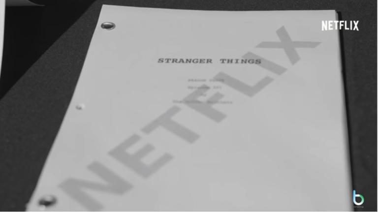 Stranger Things, iniziata la produzione della terza stagione [Video]