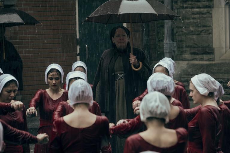 The Handmaid's tale, dal 26 aprile su Timvision la seconda stagione in esclusiva [Video]