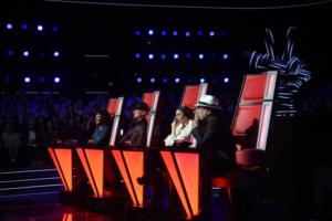 The voice of Italy, ecco i 16 semifinalisti
