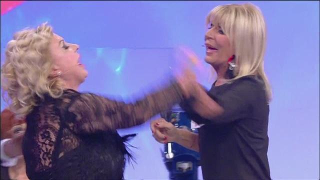 Uomini e donne, Gemma e Tina troniste?