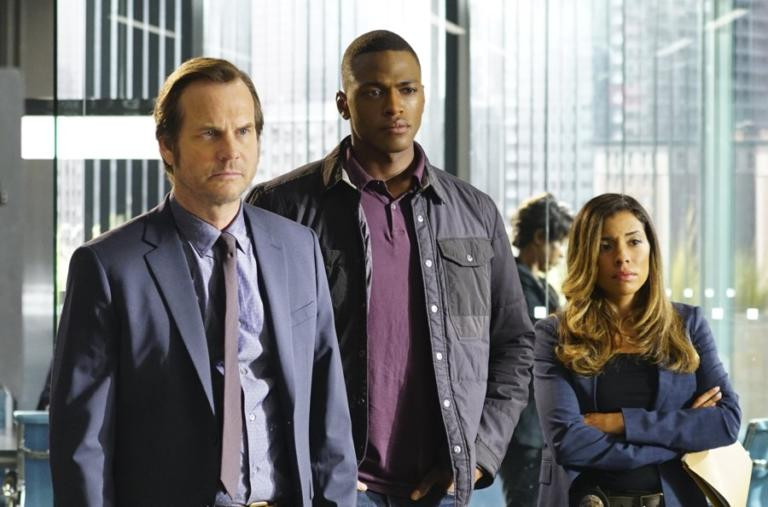 Guida serie TV del 13 gennaio: Training Day, Containment, NCIS