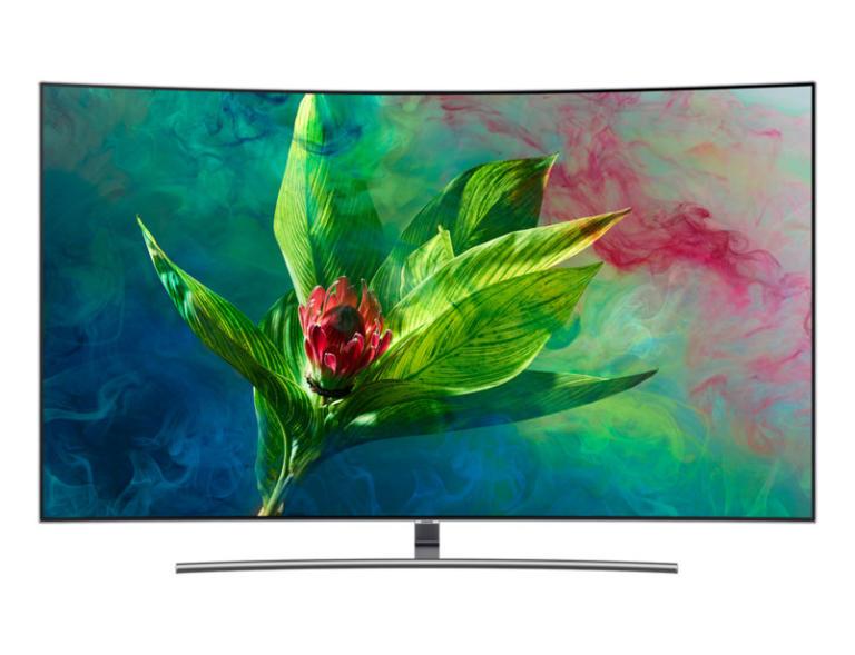 Nuovi Tv QLED di Samsung: ecco prezzi e disponibilità