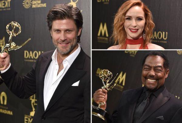 Daytime Emmy Awards 2018: Days of Our Lives tra i vincitori!