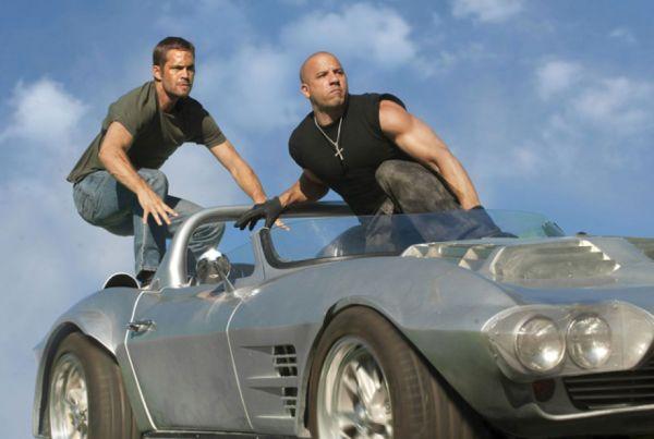 The Fast and The Furious: Netflix ordina la serie animata!