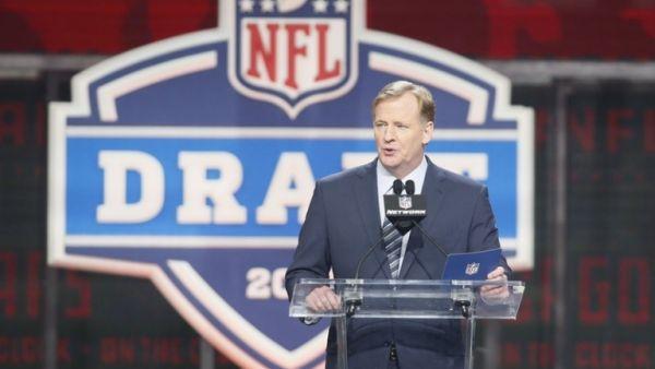 Ascolti USA via cavo del 26 Aprile: la NFL vince la serata, Swamp People cala