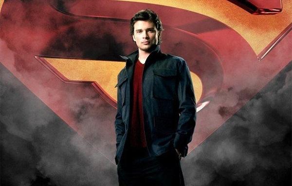 Smallville: Tom Welling e Michael Rosenbaum vorrebbero un revival