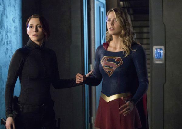 Ascolti USA del 23 Aprile: cala Supergirl, continua il preoccupante crollo di Lucifer