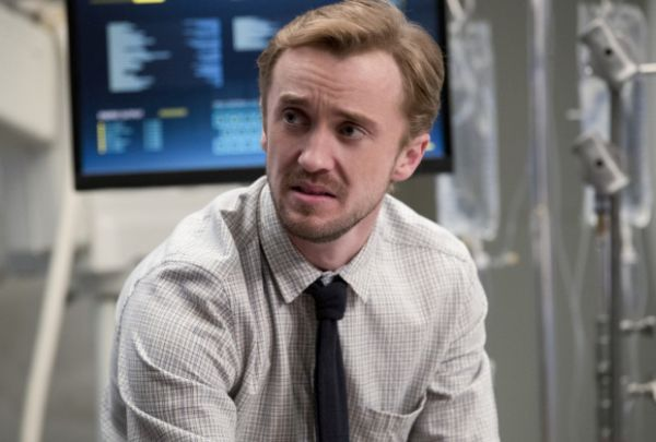 Tom Felton nel cast di Origin, la nuova serie di YouTube Red