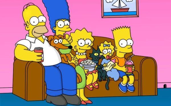 I Simpson: dal 24 marzo su Disney+ Italia