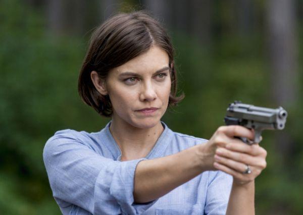The Walking Dead 10: la preview del season finale annuncia il ritorno di Maggie