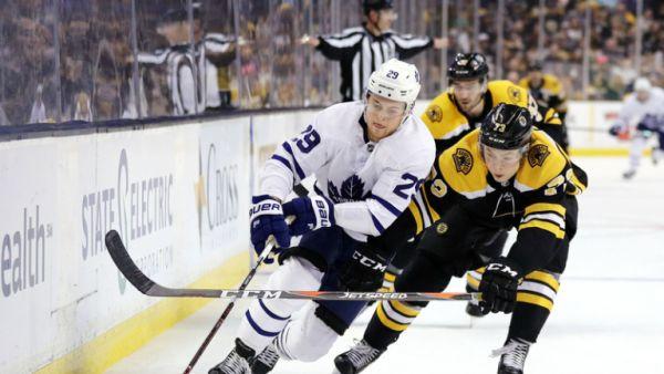 Ascolti USA del 14 Aprile: i playoff della NHL vincono la serata