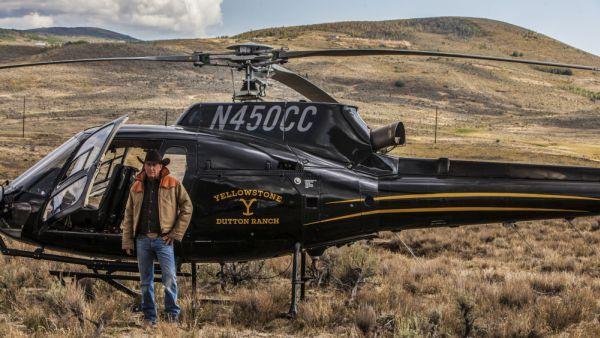 Yellowstone: il trailer della nuova serie Paramount Network con Kevin Costner