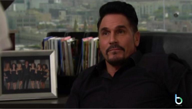 Beautiful, Brooke scopre la verità su Bill? (Puntata 14 maggio)
