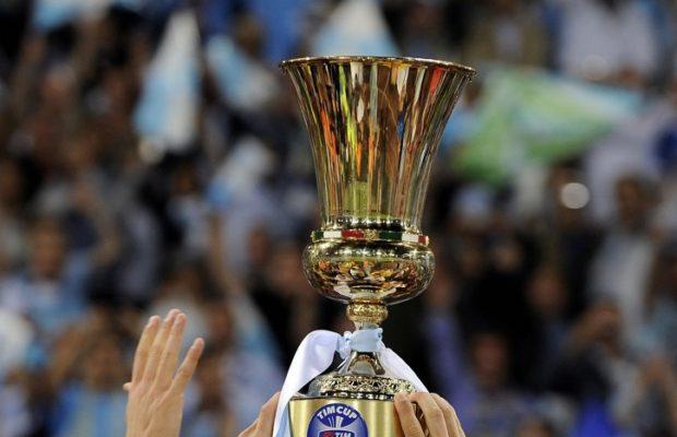 Coppa Italia triennio 2018-2021 e Supercoppa italiana: alla Rai i diritti tv